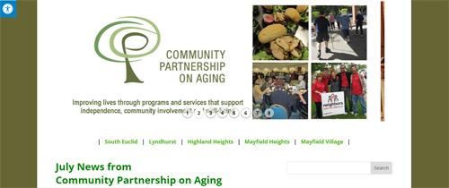 """<a href=""""https://www.communitypartnershiponaging.org"""">Community Partnership on Aging</a>"""