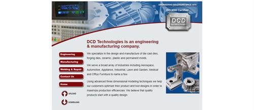 """<a href=""""https://www.dcdtech.com"""">DCD Technologies Inc.<a/>"""